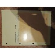 Bedienungsanleitung SINUMERIK System 3/8/800 (58)