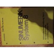 Bedienungsanleitung SINUMERIK System 8 (59)