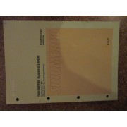 Bedienungsanleitung SINUMERIK System 3/8/800 (64)