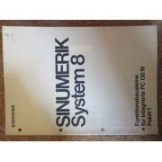 Bedienungsanleitung SINUMERIK System 8 (78)