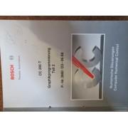 Bedienungsanleitung Bosch CC 200 T Graphikprogrammieruung Teil 2 (91)