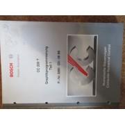Bedienungsanleitung Bosch CC 200 T Graphikprogrammieruung Teil 1 (92)