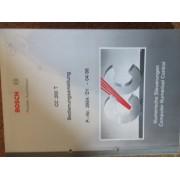Bedienungsanleitung Bosch CC 200 T (93)