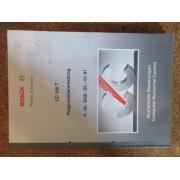 Bedienungsanleitung Bosch CC 200 T Programmieranleitung (95)