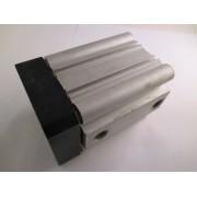 Kurzhubzylinder DARM050040  0,5-10 bar