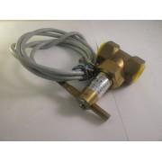 Strömungswächter DW-R  NW15